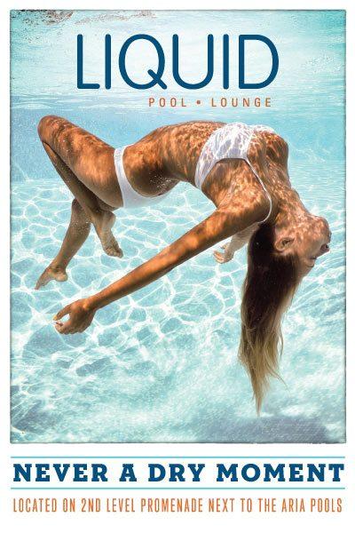 Common at Liquid Pool Lounge