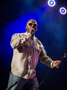 Naughty by Nature at Legends of Hip Hop Show 4