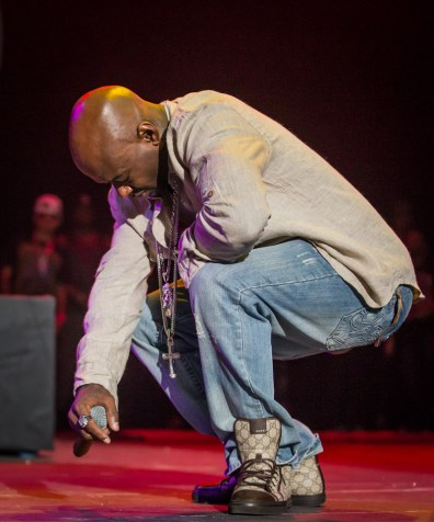 Naughty by Nature at Legends of Hip Hop Show 7