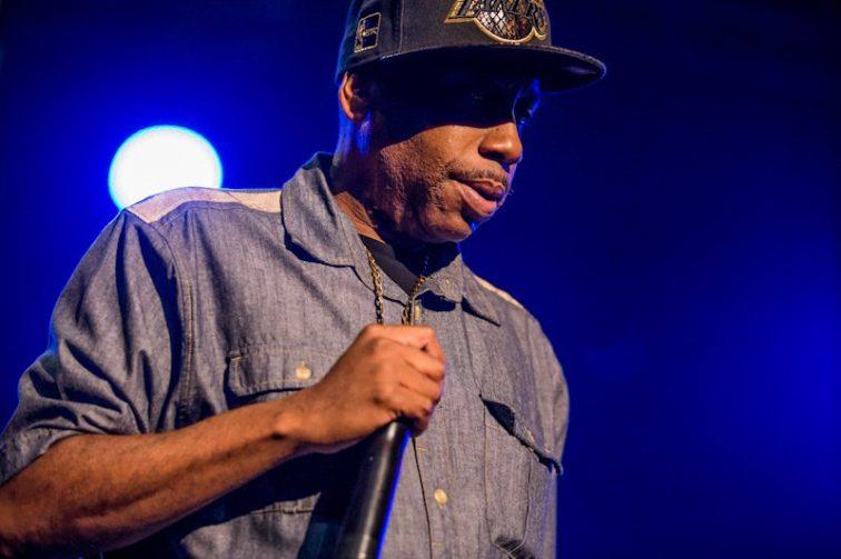 Rob Base at Legends of Hip Hop Show 6