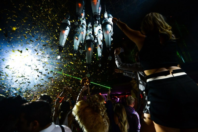 LAVO Launches Fourth Season of LAVO Party Brunch