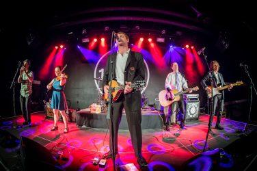 The Tossers at Vinyl Las Vegas
