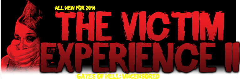 The Victim Experience
