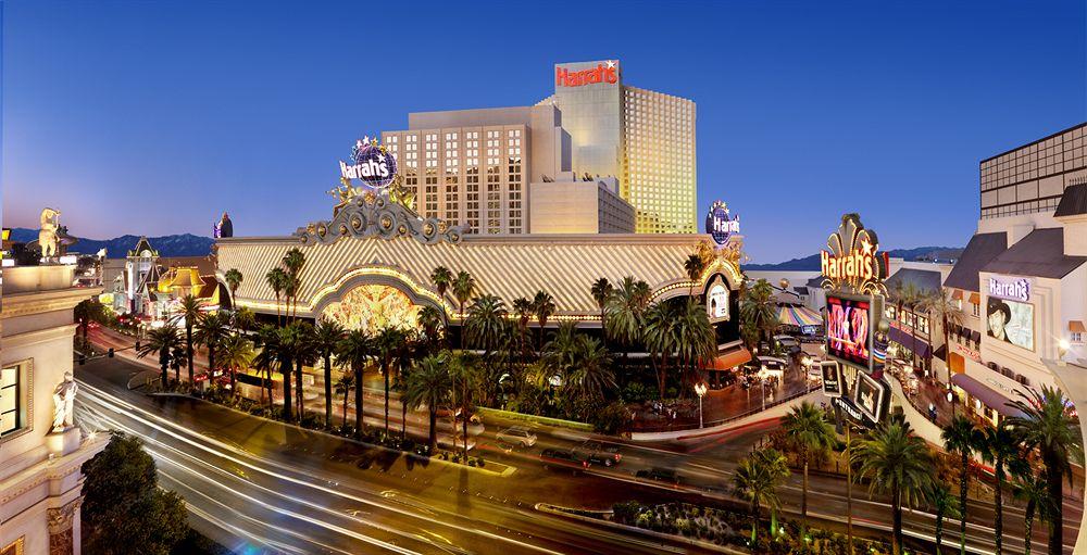 Harrahs Las Vegas