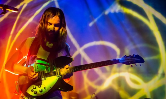 Tame Impala at Brooklyn Bowl Las Vegas