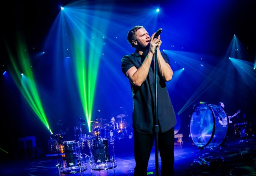 Imagine Dragons at Holiday Havoc