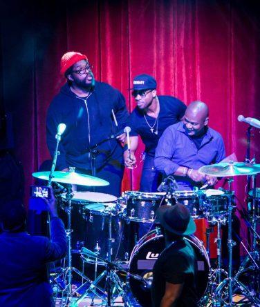 The Roots at Brooklyn Bowl Las Vegas