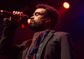 The Roots at Brooklyn Bowl Las Vegas