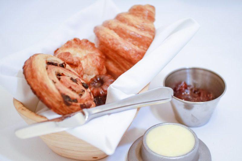BARDOT Brasserie - Brunch Viennoiserie