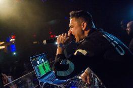 DJ Pauly D at Vanity Nightclub