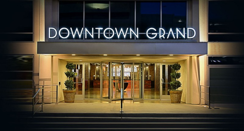 Downtown Grand Las Vegas Hotel