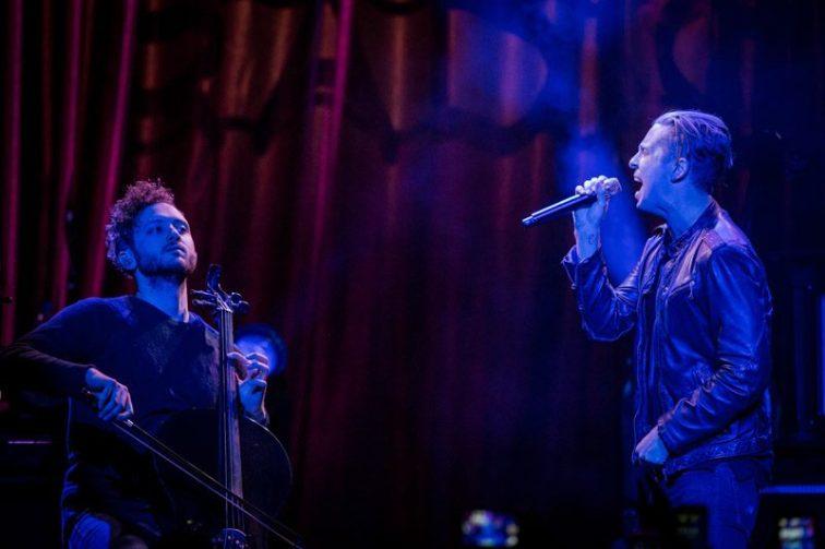 OneRepublic at iHeartRadio Ultimate Valentine's Day Escape