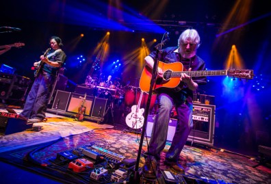 The String Cheese Incident at Brooklyn Bowl Las Vegas 02