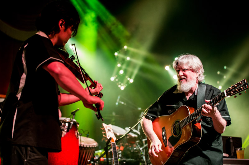 The String Cheese Incident at Brooklyn Bowl Las Vegas 35