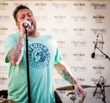 Uncle Kracker at Hard Rock Hotel