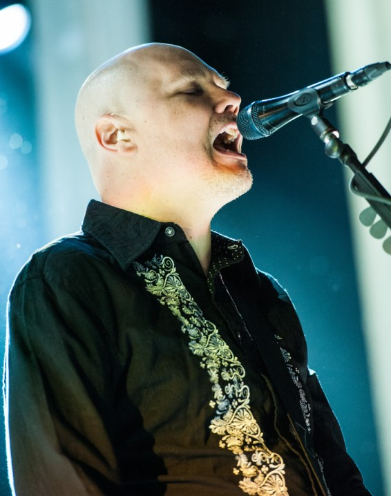 Smashing Pumpkins at The Joint