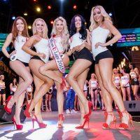 """D Las Vegas """"Miss D Legs"""" Competition Photos"""