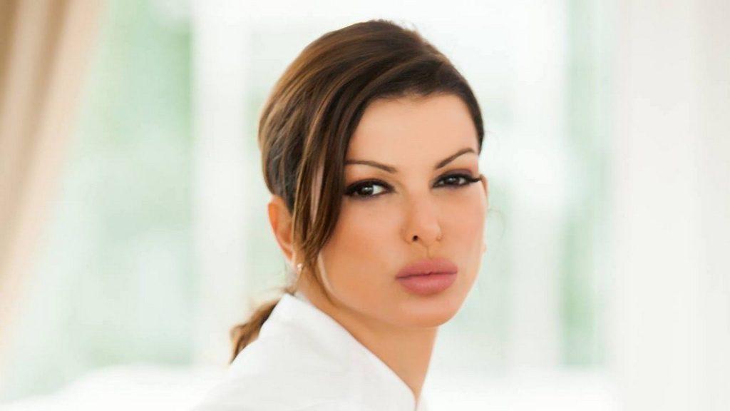 Chef Carla Pellegrino