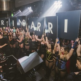 Martin Garrix at OMNIA Nightclub