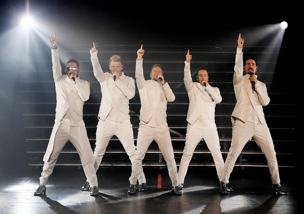 Backstreet Boys: Larger Than Life Final Shows Announced