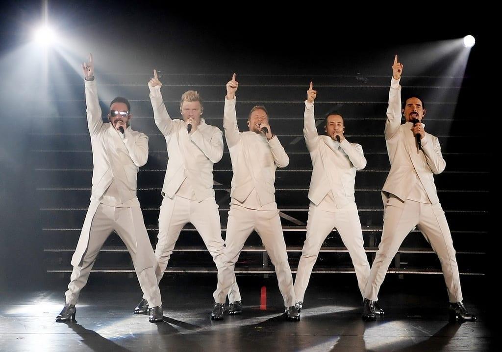 Backstreet Boys: Larger Than Life Final Shows Announced