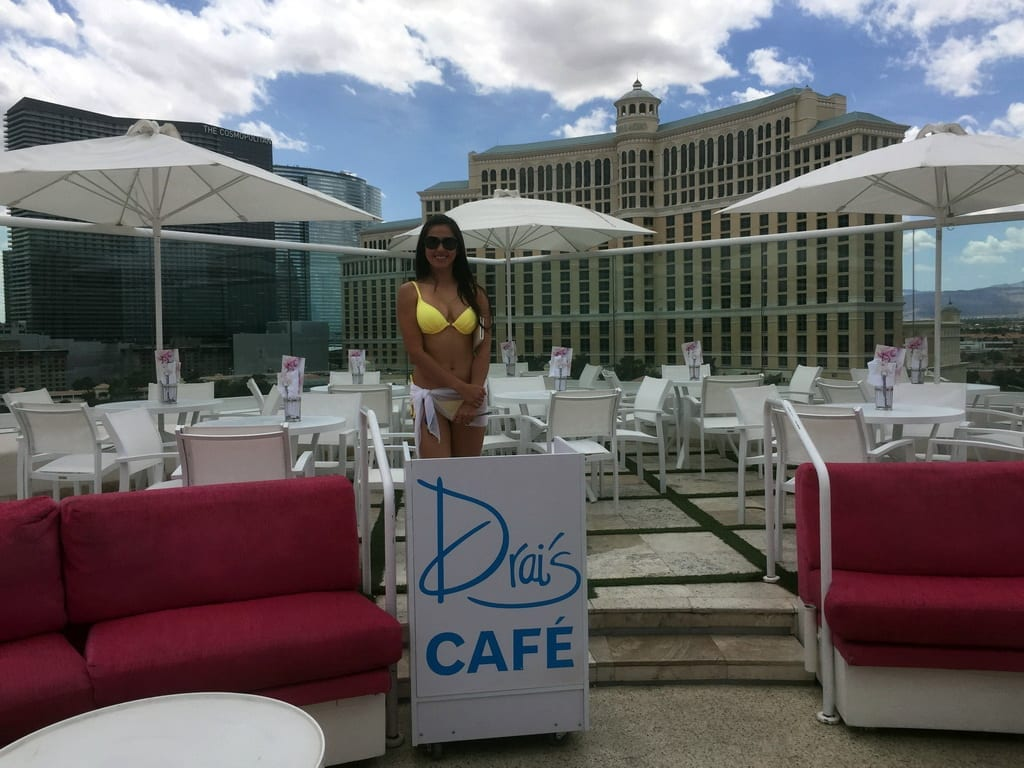 Drai's Cafe - Photo by Jeremy Womack
