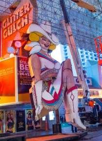Vegas Vickie