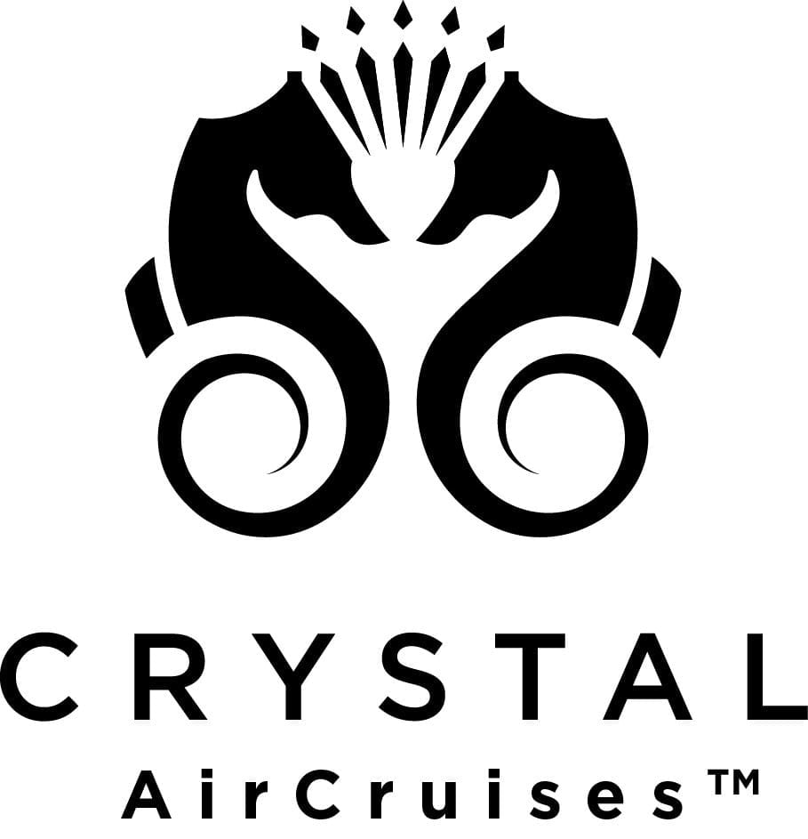 Crystal AirCruises Logo
