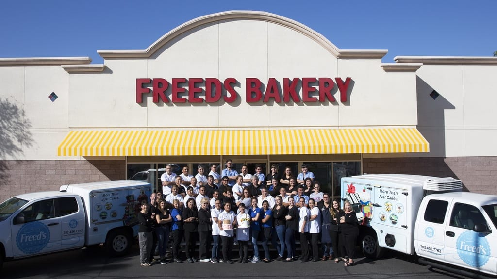 Freed's Bakery