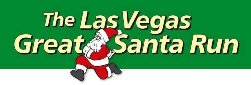 Opportunity Village Las Vegas Great Santa Run