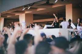 Zedd at Wet Republic - Credit Joe Janet
