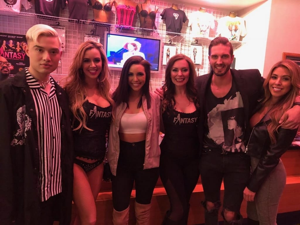 Sex club chester