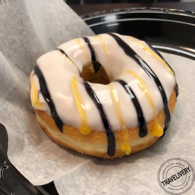 Carl's Donuts