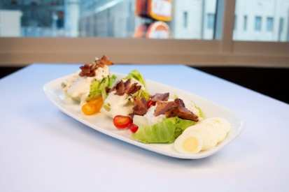 Oscar's Steakhouse - Vinne Fs Steakhouse Wedge Salad