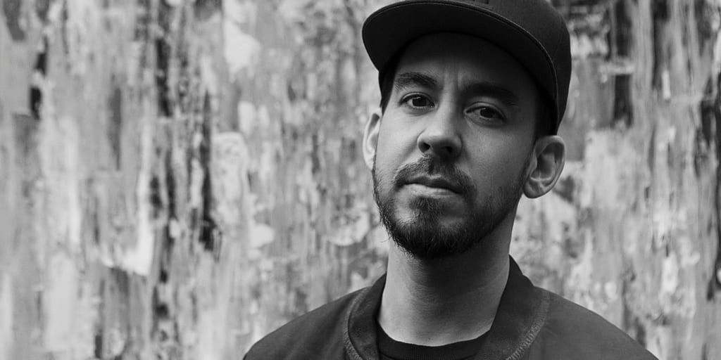 Mike Shinoda Starts First Solo Tour with the Monster Energy Outbreak Tour