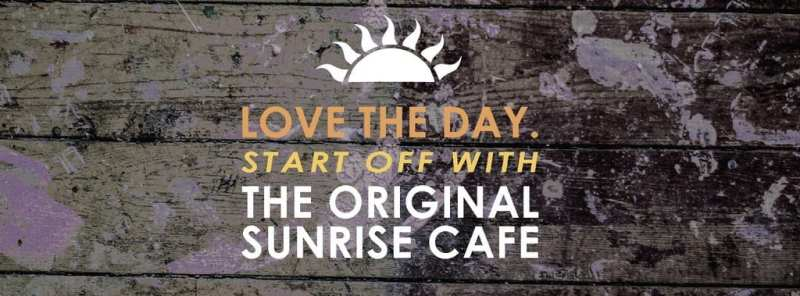 The Original Sunrise Cafe
