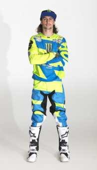 Monster Energy Supercross - Dylan Ferrandis