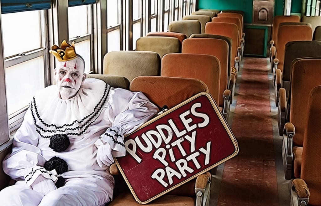 Puddles Pity Party Announced First-Ever Artist Residency at Caesars Palace in Las Vegas