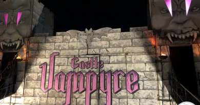 Trilogy of Terror - Castle Vampyre