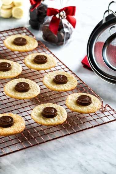 Ethel M Christmas 2018 - Tradition Of Baking