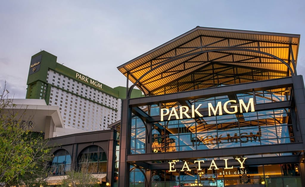 Eataly's 6th U.S. Location to Open December 27th at Park MGM