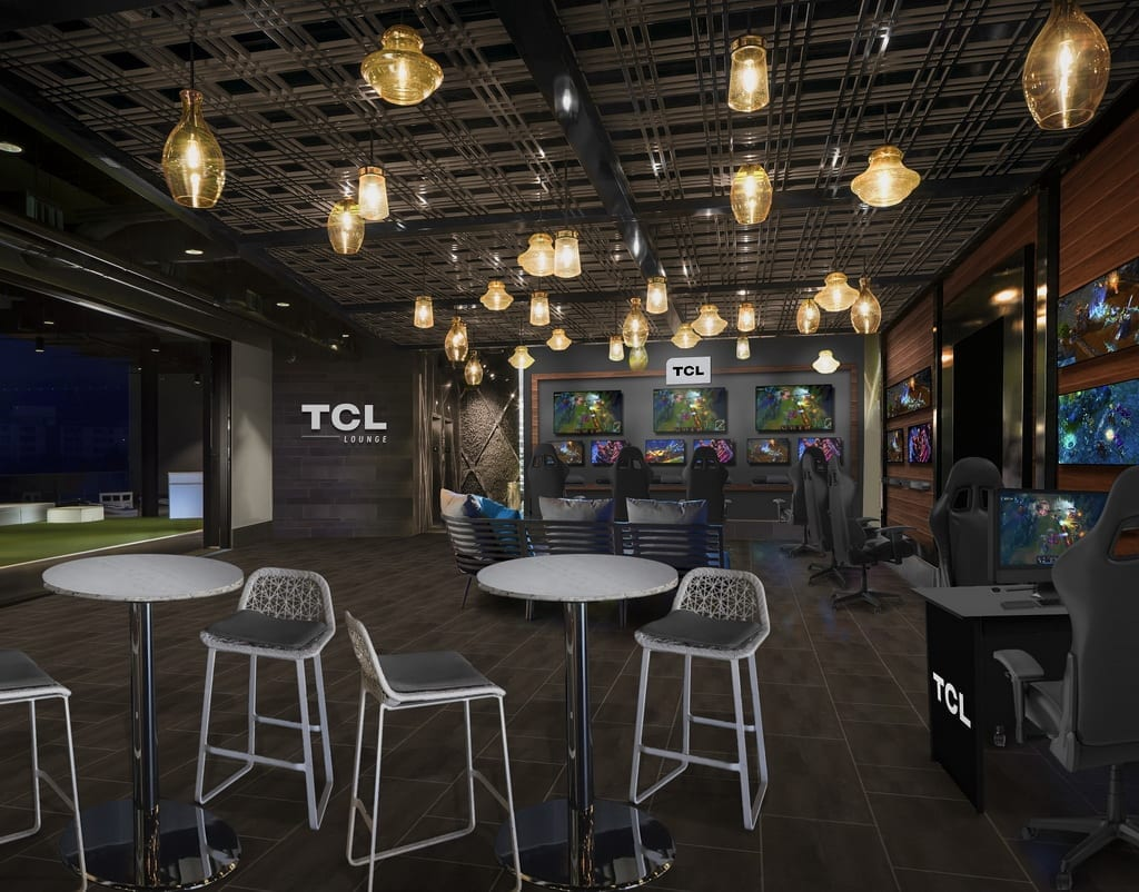 Topgolf Las Vegas to Debut New Esports Lounge