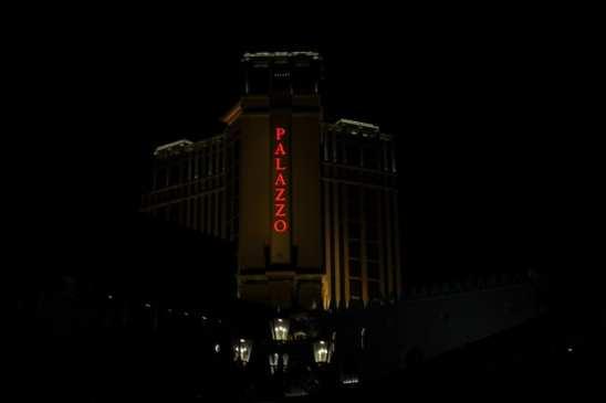 The Palazzo