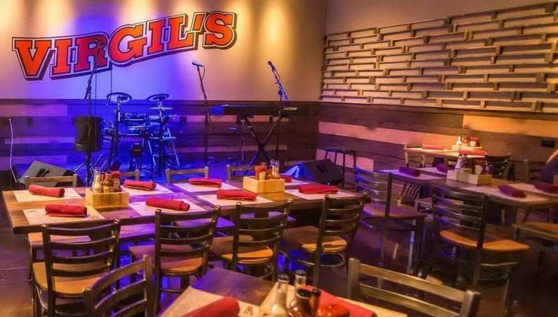 Virgil's Real BBQ Restaurant