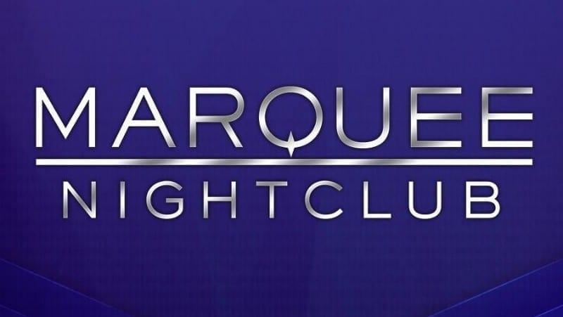 Andrew Rayel at Marquee Nightclub