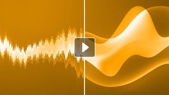 Professional MAGIX eFX audio plug-ins