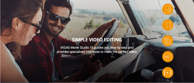 SIMPLE VIDEO EDITING