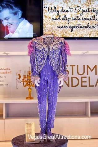 Liberace's Phoenix Suit