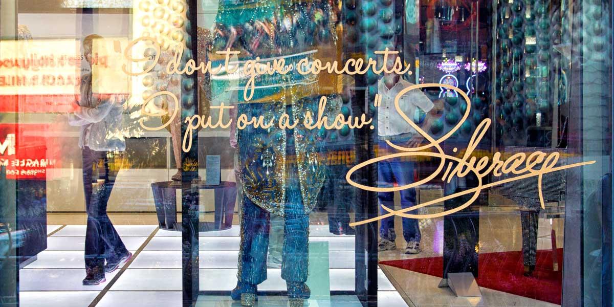 Liberace Exhibit at Cosmopolitan featured image