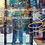 Liberace Exhibit at Cosmopolitan